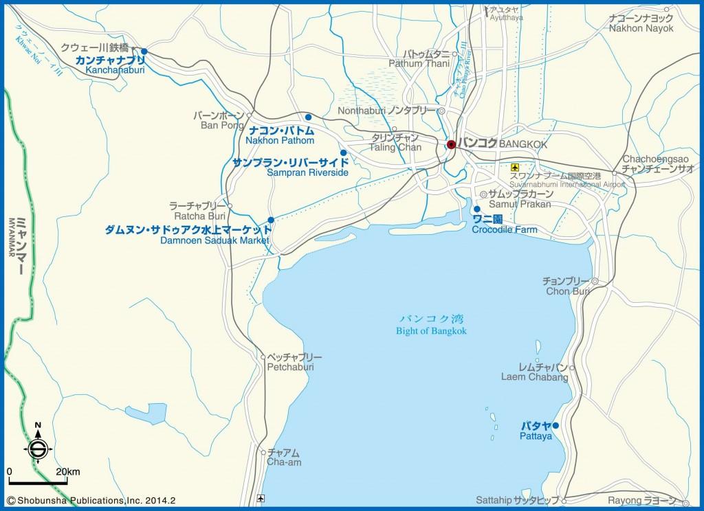 03-バンコク近郊map