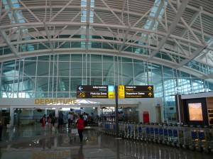 デンパサール新空港