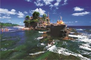 Tanah Lot Temple Bali - lores (2)