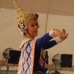 タイ舞踊1